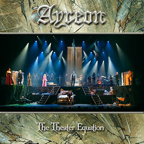 The Theater Equation (Br+2dvd+2cd)