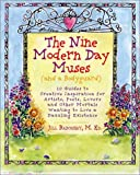 cover of The Nine Modern Day Muses: 10 Guides to Creative Inspiration for Artists, Poets, Lovers, and Other M
