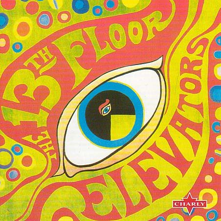 13th Floor Elevators - The Psychedelic Sounds of the - Zortam Music