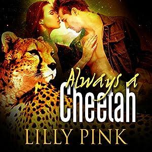 Always a Cheetah Audiobook