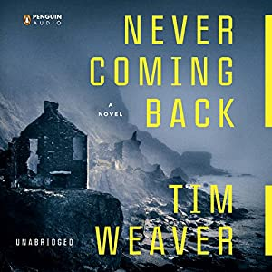 Never Coming Back Audiobook