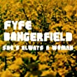 Fyfe Dangerfield