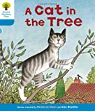 A Cat in the Tree. Roderick Hunt, Gill Howell