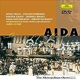 Aprile Millo - Verdi: Aida. Metropolitan Opera [DVD] [2000] [NTSC]