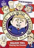 Lil' Bush: Resident of the United States: Season 2