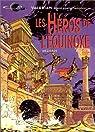 Valérian et Laureline, tome 8 : Les Héros de l'Equinoxe par Mézières