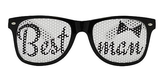 Agimini Unisex Classic Wayfarer 55mm Wedding Sunglasses – Best Man