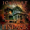 Lineage: A Supernatural Thriller Hörbuch von Joe Hart Gesprochen von: Neil Hellegers