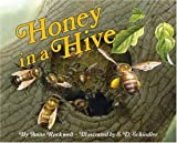 Honey in a Hive (Let's-Read-and-Find-Out Science 2) (0060285664) by Rockwell, Anne