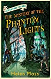 img - for The Mystery of the Phantom Lights (Adventure Island) book / textbook / text book