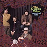 The Guess Who - Greatest Hits