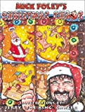 Mick Foley's Christmas Chaos (0060394145) by Mick Foley