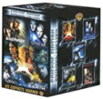 Coffret Science-Fiction : Blade Runne...