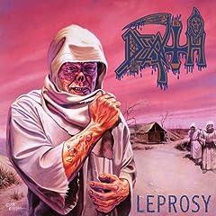 Leprosy (Reissue)