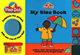 My Blue Book: A Play-Doh Brand Play Book