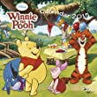 2015 Disney Winnie the Pooh Calendar