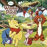 TeNeues 2015 Disney Winnie the Pooh Calendar