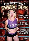echange, troc Pro Wrestling's Brawling Babes [Import USA Zone 1]