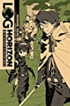 Log Horizon, Vol. 1: The Beginning of...
