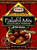 Ziyad Falafil Mix 12 Oz
