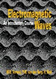img - for Electromagnetic Waves book / textbook / text book