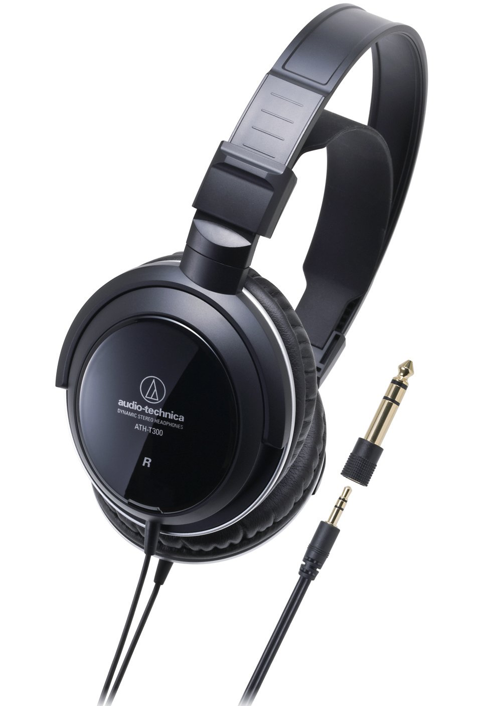 Audio Technica Extended Response Dynamic Stereoreview