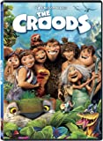 The Croods (Dvd,2013)
