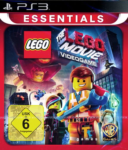 The LEGO Movie Videogame - PS3