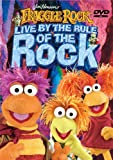echange, troc Fraggle Rock: Live By the Rule of the Rock [Import USA Zone 1]