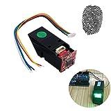 Optical Fingerprint Reader Sensor Module Green Light for Arduino Mega2560 UNO R3 WIshioT