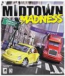 Microsoft Midtown Madness - PC