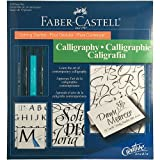 Faber-Castel Getting Started Calligraphy Kit