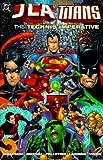 JLA Titans: Technis Imperative (JLA (DC Comics Unnumbered Paperback)) (1563895633) by Jimenez, Phil
