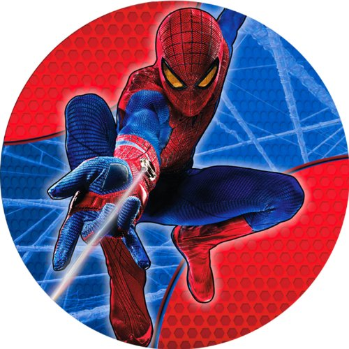 The Amazing SpiderMan Lenticular Puzzles 4 Pack - 1