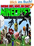MINECRAFT: AWESOME JOKES, MEMES, AND...