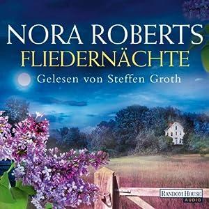 Fliedernächte (BoonsBoro-Trilogie 3) Audiobook