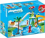 PLAYMOBIL 6669 - Aquapark mit Rutsche...