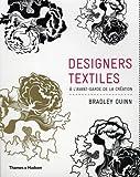 echange, troc Bradley Quinn - Designers textiles : A l'avant-garde de la création