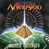 Sacred Pathways by Artension (2003-06-20)