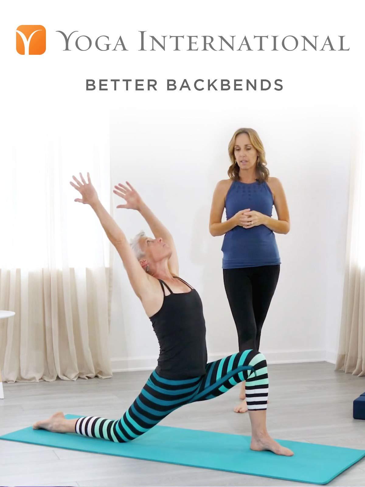 Better Backbends