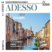 ADESSO audio - Le particelle
