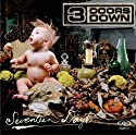 3 Doors Down - Seventeen Days [Dual-Disc]
