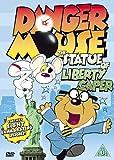 Dangermouse 5 - Statue Of Liberty Caper [DVD]