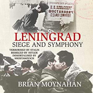 Leningrad Audiobook