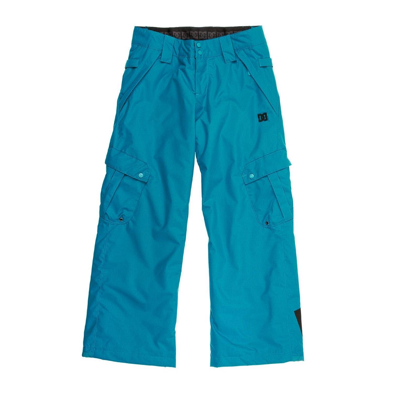 DC Donon K12 Kids 8K Insulated Ow Pant Snow Pants – Blu Jewel jetzt kaufen