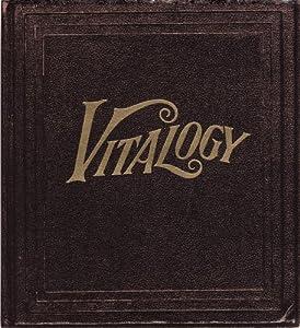 """Cover of """"Vitalogy"""""""