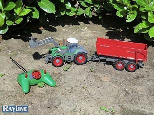 efaso RC Traktor