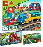 LEGO Duplo - PociÄ…g zestaw startowy 5608