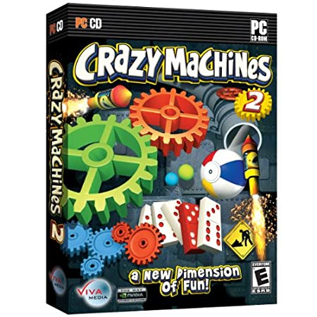 Crazy Machines 2