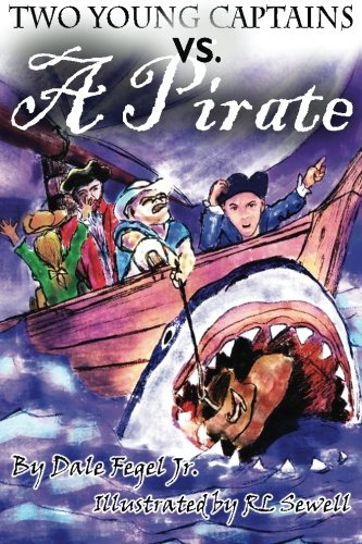 Two Young Captains vs A Pirate (Volume 2) PDF